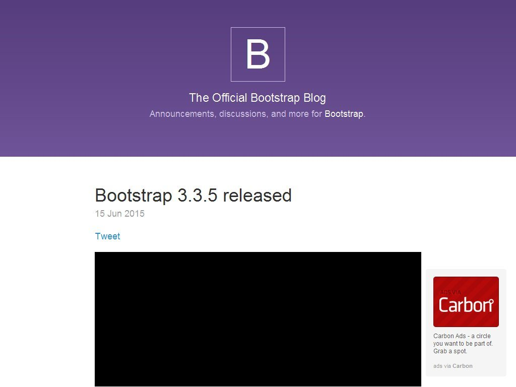 Neštebotajú bootstrap Zoznamka tému