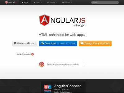 AngularJS v1.5.0-beta.2