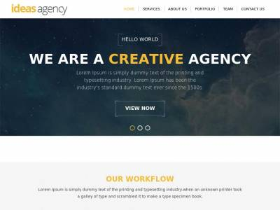 Ideas Agency