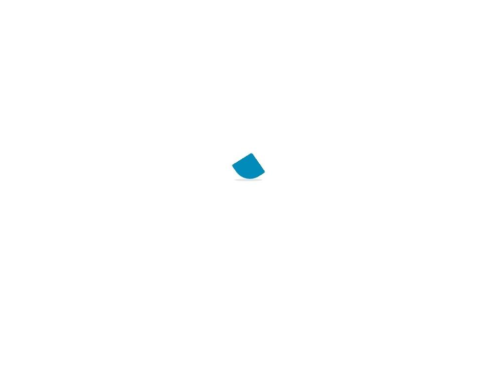 Прелоадер вращающийся кубик