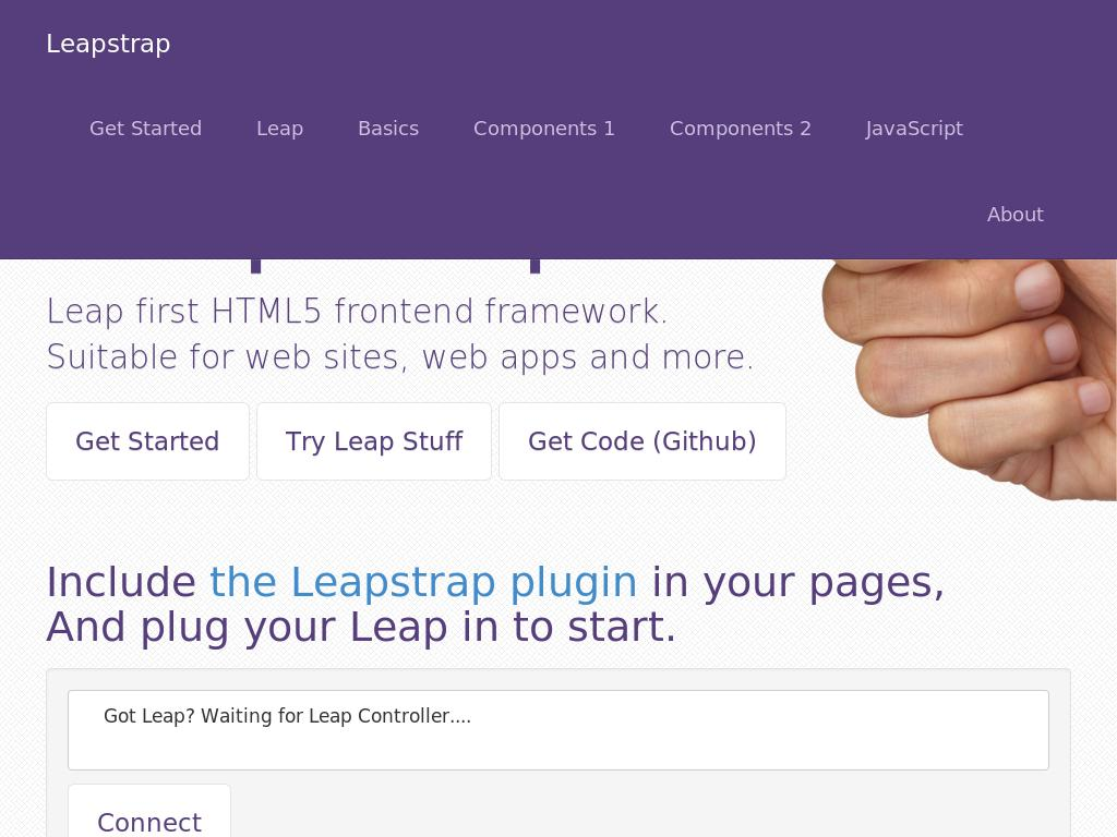 Leapstrap