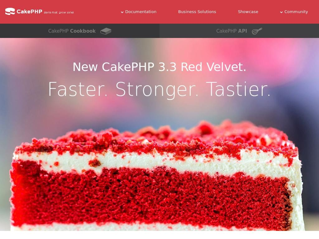 CakePHP 3.x Helpers for Bootstrap