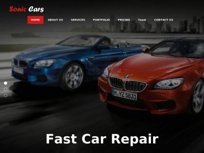 Sonic Free Car Repair