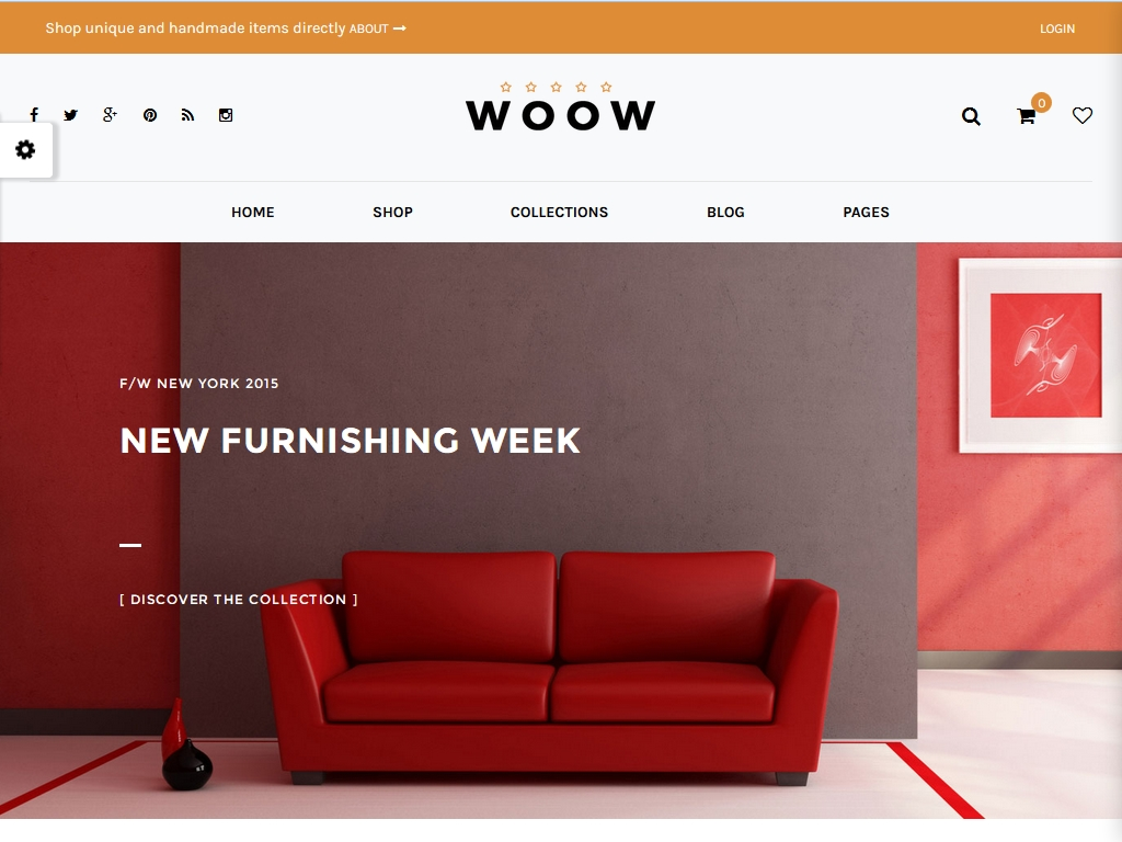 WOOW Furniture