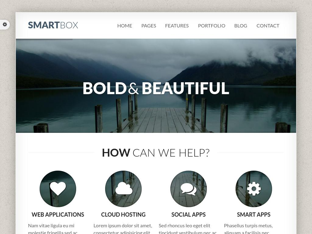 SmartBox - WordPress
