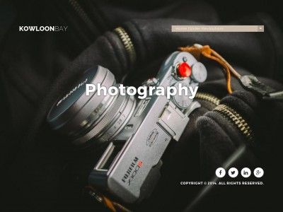 KowloonBay - WordPress