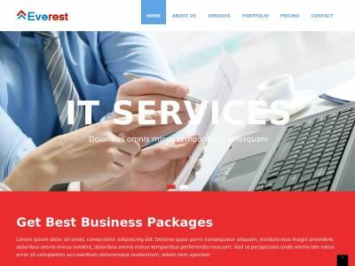 Everest Corporate