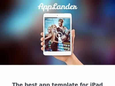App Lander