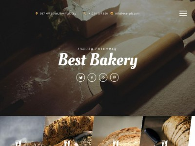 Best Bakery