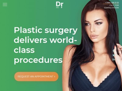 Dr. Plastic Surgery