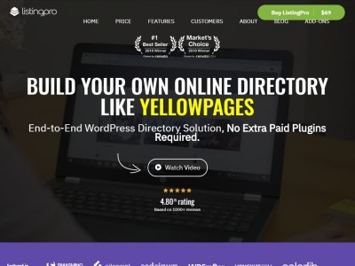 ListingPro - WordPress
