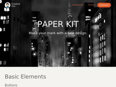 Paper Kit