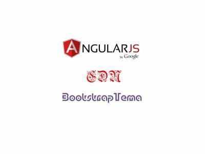 AngularJS - Все стабильные версии v1