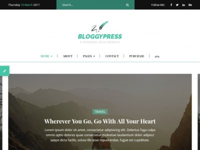 BloggyPress