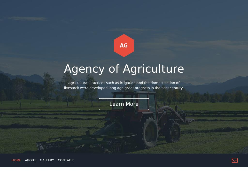 Agro Agency