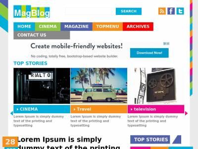 Mag Blog