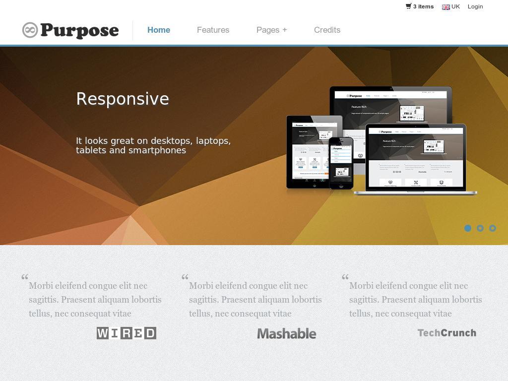 mPurpose