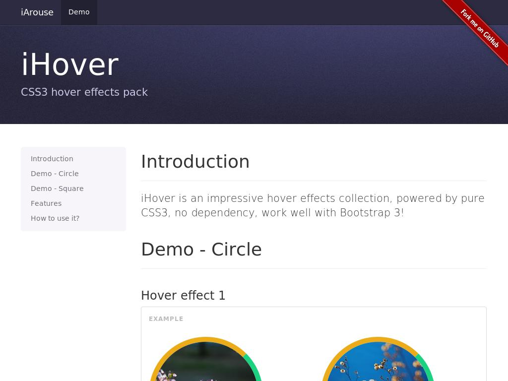 iHover